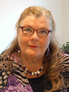 Ingrid Carlson